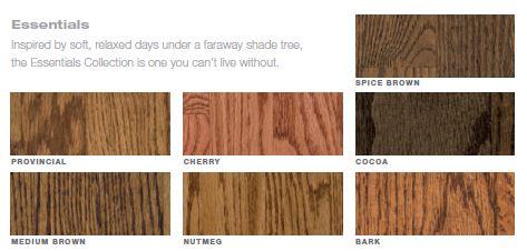 Bona Wood Stains