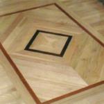 hardwood flooring installer